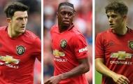 'Cậu ấy chả sợ gì, sinh ra để dành cho Man United'