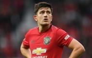 'Cậu ta chẳng thể đạt được đẳng cấp của Ferdinand'