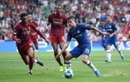 'Cậu ta có thể trở thành Robben mới của Chelsea'