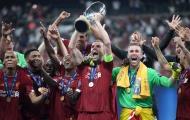 CHÍNH THỨC! Liverpool vượt mặt Man Utd, trở thành CLB số 1 nước Anh
