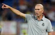 Đây, gương mặt 'bất khả xâm phạm' tại Real Madrid!