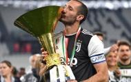 Đội trưởng Juventus chỉ ra 3 ứng cử viên cho chức vô địch Serie A