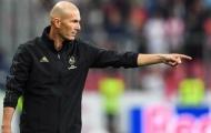 Không phải Champions League, đây mới là mục tiêu lớn nhất của Zidane