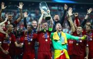 Không phải danh hiệu, đây mới là điều quan trọng với Liverpool sau Siêu Cúp