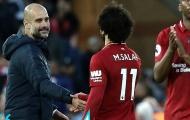 SỐC! Salah dùng Champions League 'cà khịa' Guardiola