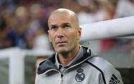 Zidane hạ quyết tâm, Barca và Atletico sẽ 'mệt mỏi' với Real Madrid!