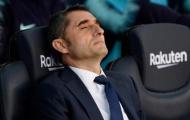 Barca đối diện với 'cơn ác mộng' lần đầu tiên sau 10 năm