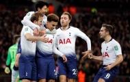 BLĐ Tottenham lên tiếng, tương lai 'khao khát' của Solskjaer ngã ngũ