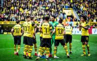 Hành trình trở về từ 'cõi chết' của Borussia Dortmund