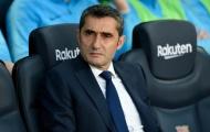 HLV Valverde lên tiếng, thực hư việc Barca nổ 'siêu bom tấn' đã rõ?