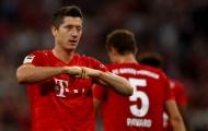 Được VAR cứu giúp, Bayern hú vía thoát thua trên sân nhà