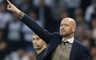 HLV Ajax lên tiếng, Real tan mộng sở hữu mục tiêu 55 triệu