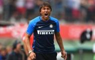 Inter chính thức mất mục tiêu, lên kế hoạch 'điên rồ' hút máu Man Utd