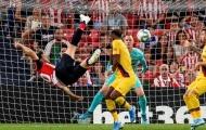 Jordi Alba tiết lộ lý do khiến Barca ôm hận ngay trận khai màn La Liga