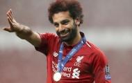 Liverpool sắp biến Salah thành cầu thủ hưởng lương cao nhất