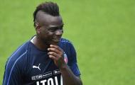 Lý do 'rùng rợn' khiến Brescia chưa công bố bản HĐ Mario Balotelli