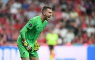 'Người hùng' Liverpool xác nhận cơ hội ra sân trước Southampton