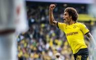 Dortmund khởi đầu ấn tượng, Witsel khẳng định 1 điều đanh thép