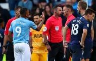 Muốn trách VAR, trước tiên Man City hãy tự trách mình vì hòa Spurs