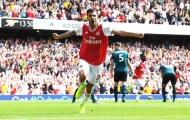 Quên Mesut Ozil đi, linh hồn của Arsenal giờ đã là người khác