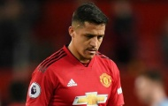 Rời M.U, Sanchez đạt thỏa thuận gia nhập 'Gã khổng lồ' châu Âu