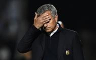 SỐC! Mourinho là tác nhân làm Man Utd tuột 'bom tấn' vào tay Chelsea