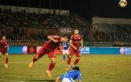 TPHCM đánh bại Than Quảng Ninh: Niềm tin trở lại