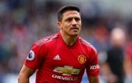 Tại sao Sanchez sẽ bị bán ngay cả khi Man Utd không tìm ra người thay?