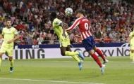 Atletico khởi đầu suôn sẻ với 2 bản hợp đồng mới của Diego Simeone