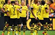Đội hình tiêu biểu vòng mở màn Bundesliga: Dortmund, Leipzig thống trị