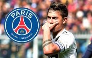 'Gã nhà giàu' nước Pháp tiếp tục ve vãn sao Juventus