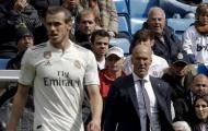 Gareth Bale và Real Madrid: Khi kẻ độc hành lại tìm thấy ánh sáng!