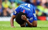 Hòa nhạt nhòa, fan Chelsea đòi tống cổ 2 trụ cột 'hết thời và phá hoại'