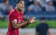 Huyền thoại 'nhắc nhẹ' Van Dijk: 'Anh ấy cần chơi tốt hơn một chút'