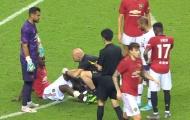 M.U gây sốc, trói chân bản HĐ đầu tiên của Mourinho dù liên tục 'gãy'