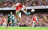 Đãi ngộ 'khủng', Arsenal tự tin trói chân 'người hùng 2 vòng đấu'