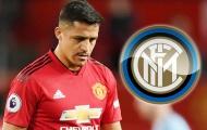 Hé lộ mức lương 'rẻ bèo' Inter Milan phải trả cho sao Man Utd