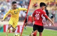 Huỳnh Tấn Tài - Hồ Tuấn Tài và câu chuyện đổi vận nhờ chiếc áo số 10