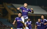 Quang Hải tái hiện 'cầu vồng trên tuyết', Hà Nội thắng nghẹt thở nhà vô địch Turkmenistan