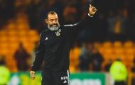 Suýt 'ôm hận' giống Man City, HLV Wolves nói lời thật lòng về VAR