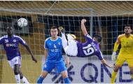 Báo châu Á chỉ ra cầu thủ xuất sắc nhất CLB Hà Nội trận thắng Altyn Asyr