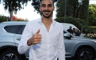 Đón cựu hậu vệ Chelsea, hàng phòng ngự AS Roma dần được định hình