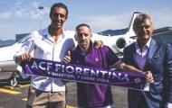 Lộ diện nhân vật đặc biệt giúp Fiorentina có được cựu sao Bayern Munich