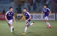 Nguyễn Quang Hải và 'phút 41' định mệnh dành cho các đội bóng Trung Á