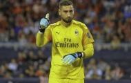 Nhắm sao AC Milan, PSG nhận cái kết đắng