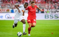 Vinh danh tài năng trẻ nổi bật nhất đội hình tiêu biểu vòng 1 Bundesliga