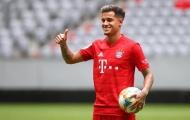 'Cậu ta là mẫu cầu thủ có thể thay đổi kết cục trận đấu'