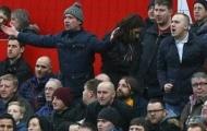 CĐV Man Utd đáp trả màn 'đá xoáy' của Lukaku thế nào?