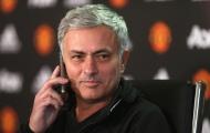 'Mourinho gọi cho tôi nói: 'Man Utd sẽ chi 75 + 15 triệu bảng mua cậu''