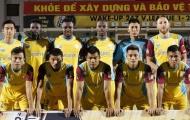 Sanna Khánh Hòa: Ánh sáng cuối đường hầm và cuộc đào thoát thần kỳ tại V-League?